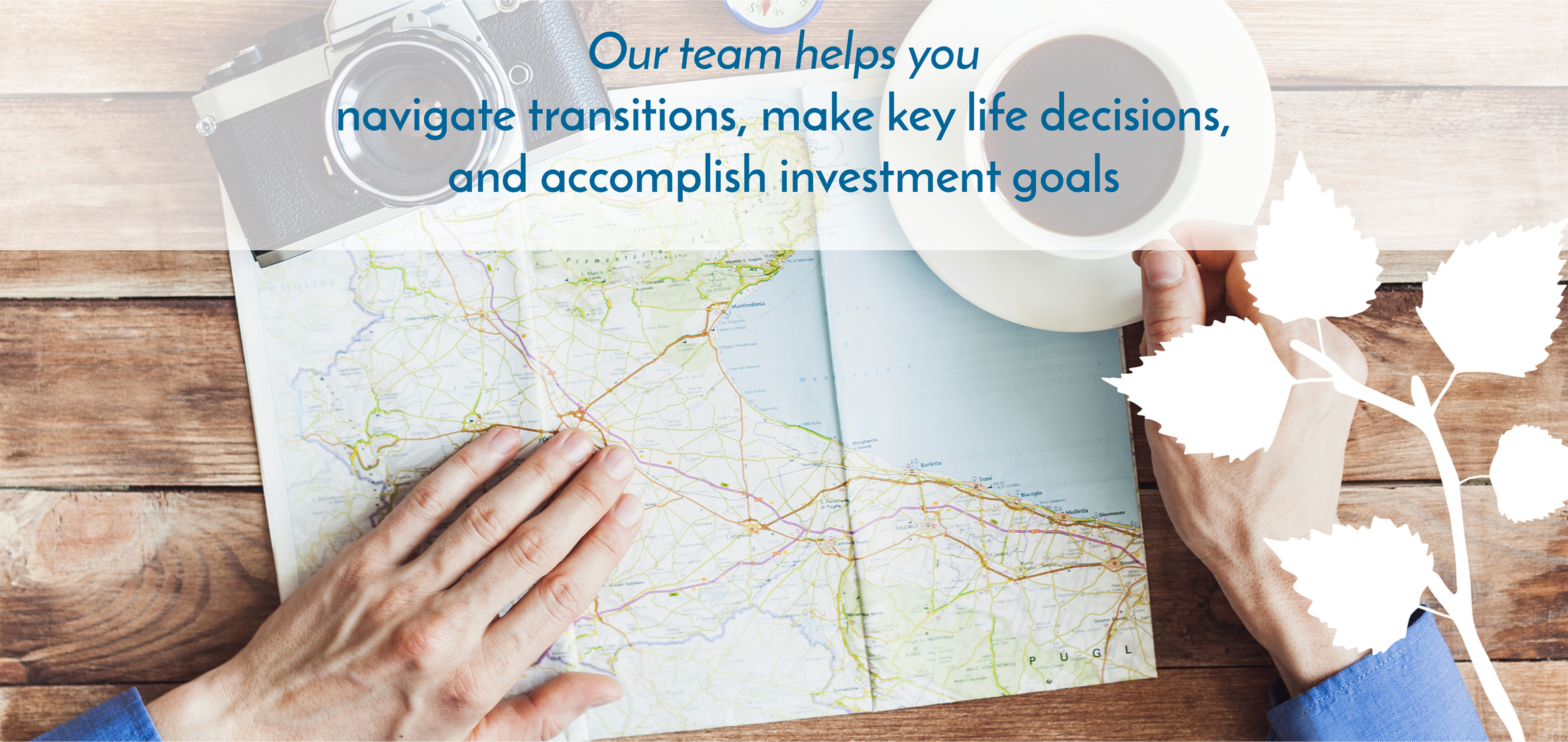Work with our Minneapolis Financial Advisors for your financial plan